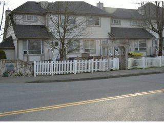 Photo 3: # 88 16318 82ND AV in Surrey: Fleetwood Tynehead Condo for sale : MLS®# F1401789