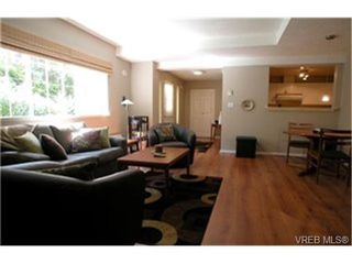 Photo 3:  in VICTORIA: Vi Fernwood Condo for sale (Victoria)  : MLS®# 438901