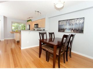 "Photo 5: 15 19250 65TH Avenue in Surrey: Clayton Townhouse for sale in ""Sunberry Court"" (Cloverdale)  : MLS®# F1416410"