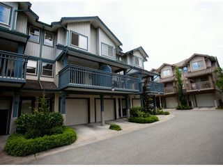 "Photo 17: 15 19250 65TH Avenue in Surrey: Clayton Townhouse for sale in ""Sunberry Court"" (Cloverdale)  : MLS®# F1416410"