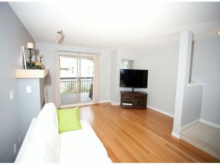 "Photo 6: 15 19250 65TH Avenue in Surrey: Clayton Townhouse for sale in ""Sunberry Court"" (Cloverdale)  : MLS®# F1416410"
