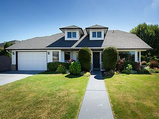 Photo 20: 6300 CRESCENT Place in Ladner: Holly House for sale : MLS®# V1074512