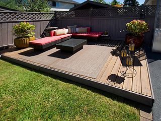 Photo 19: 6300 CRESCENT Place in Ladner: Holly House for sale : MLS®# V1074512