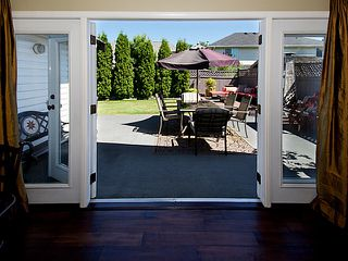 Photo 10: 6300 CRESCENT Place in Ladner: Holly House for sale : MLS®# V1074512