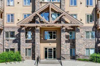 Photo 19: 409 3810 43 Street SW in CALGARY: Glenbrook Condo for sale (Calgary)  : MLS®# C3625687