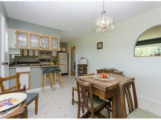Photo 9: 29086 BUCHANAN Avenue in Abbotsford: Bradner House for sale : MLS®# F1418255