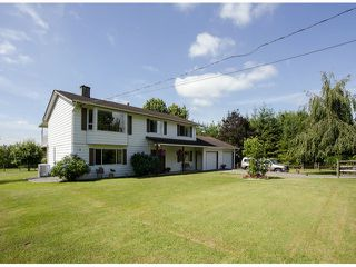 Photo 2: 29086 BUCHANAN Avenue in Abbotsford: Bradner House for sale : MLS®# F1418255