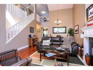 "Photo 4: 15053 27A Avenue in Surrey: Sunnyside Park Surrey Townhouse for sale in ""DAVENTRY"" (South Surrey White Rock)  : MLS®# F1421884"