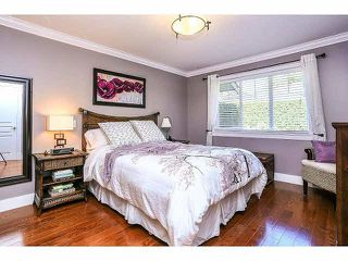 "Photo 13: 15053 27A Avenue in Surrey: Sunnyside Park Surrey Townhouse for sale in ""DAVENTRY"" (South Surrey White Rock)  : MLS®# F1421884"