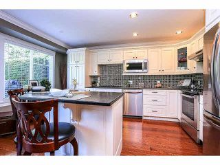 "Photo 9: 15053 27A Avenue in Surrey: Sunnyside Park Surrey Townhouse for sale in ""DAVENTRY"" (South Surrey White Rock)  : MLS®# F1421884"