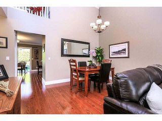 "Photo 5: 15053 27A Avenue in Surrey: Sunnyside Park Surrey Townhouse for sale in ""DAVENTRY"" (South Surrey White Rock)  : MLS®# F1421884"