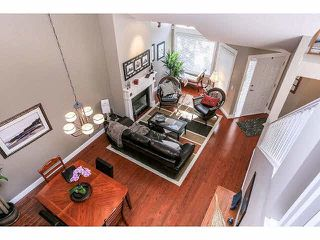 "Photo 7: 15053 27A Avenue in Surrey: Sunnyside Park Surrey Townhouse for sale in ""DAVENTRY"" (South Surrey White Rock)  : MLS®# F1421884"