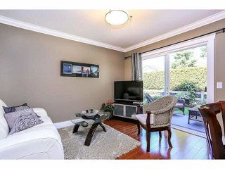 "Photo 12: 15053 27A Avenue in Surrey: Sunnyside Park Surrey Townhouse for sale in ""DAVENTRY"" (South Surrey White Rock)  : MLS®# F1421884"