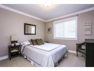 "Photo 17: 15053 27A Avenue in Surrey: Sunnyside Park Surrey Townhouse for sale in ""DAVENTRY"" (South Surrey White Rock)  : MLS®# F1421884"