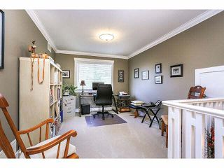 """Photo 16: 15053 27A Avenue in Surrey: Sunnyside Park Surrey Townhouse for sale in """"DAVENTRY"""" (South Surrey White Rock)  : MLS®# F1421884"""