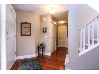 "Photo 6: 15053 27A Avenue in Surrey: Sunnyside Park Surrey Townhouse for sale in ""DAVENTRY"" (South Surrey White Rock)  : MLS®# F1421884"