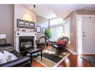 "Photo 3: 15053 27A Avenue in Surrey: Sunnyside Park Surrey Townhouse for sale in ""DAVENTRY"" (South Surrey White Rock)  : MLS®# F1421884"