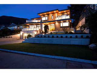 Main Photo: 4254 Canterbury Crescent in North Vancouver: Edgemont House for sale
