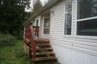 Photo 2: 2061 Fielder Road in Agassiz: Harrison Mills Manufactured Home for sale : MLS®# H1404371