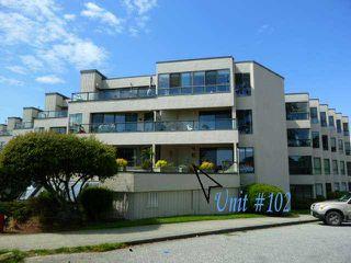 Photo 2: # 102 5477 WHARF AV in Sechelt: Sechelt District Condo for sale (Sunshine Coast)  : MLS®# V1062227
