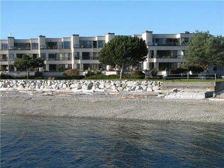 Photo 1: # 102 5477 WHARF AV in Sechelt: Sechelt District Condo for sale (Sunshine Coast)  : MLS®# V1062227