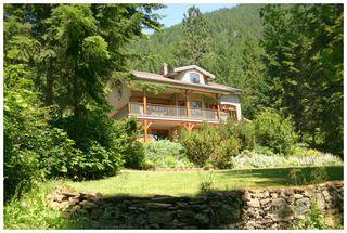 Photo 4: 3841 Turner Road: Tappen House for sale (Shuswap)  : MLS®# 10095484
