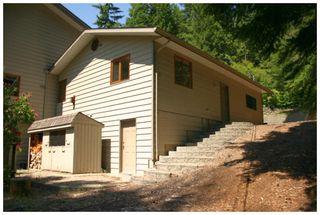 Photo 7: 3841 Turner Road: Tappen House for sale (Shuswap)  : MLS®# 10095484