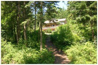Photo 28: 3841 Turner Road: Tappen House for sale (Shuswap)  : MLS®# 10095484