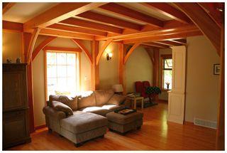Photo 34: 3841 Turner Road: Tappen House for sale (Shuswap)  : MLS®# 10095484