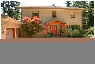 Photo 10: 3841 Turner Road: Tappen House for sale (Shuswap)  : MLS®# 10095484