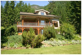 Photo 5: 3841 Turner Road: Tappen House for sale (Shuswap)  : MLS®# 10095484