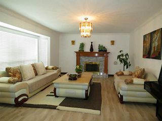 Photo 2: 9471 THOMAS DR in Richmond: Lackner House for sale : MLS®# V1127415