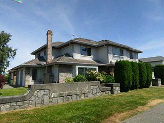 Photo 1: 9471 THOMAS DR in Richmond: Lackner House for sale : MLS®# V1127415