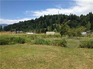 Photo 2: 9695 PREST RD in Chilliwack: East Chilliwack House for sale : MLS®# H2152597