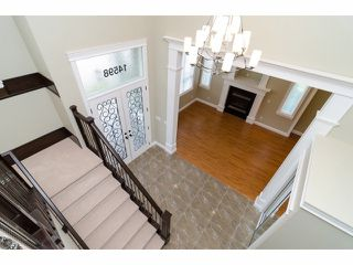 Photo 4: 14598 59B Avenue in : Sullivan Station House for sale (Surrey)  : MLS®# F1408791