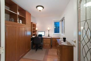 Photo 12: 1347 W 8TH AVENUE in Vancouver: Fairview VW Townhouse for sale (Vancouver West)  : MLS®# R2026363