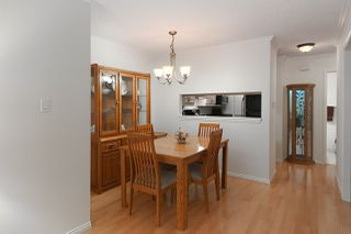 Photo 6: 1347 W 8TH AVENUE in Vancouver: Fairview VW Townhouse for sale (Vancouver West)  : MLS®# R2026363