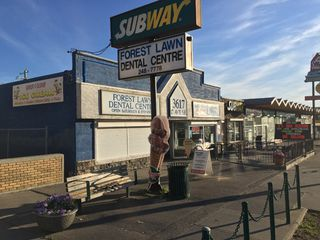 Photo 2: 3611 17 Avenue SE in Calgary: Southview Retail for sale : MLS®# C1027205