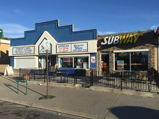 Photo 1: 3611 17 Avenue SE in Calgary: Southview Retail for sale : MLS®# C1027205