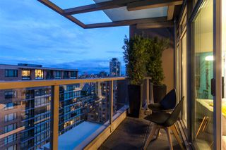 Photo 4: PH2005 1055 RICHARDS STREET in Vancouver: Downtown VW Condo for sale (Vancouver West)  : MLS®# R2091108