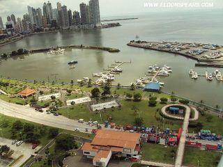 Photo 3:  in Panama City: PH Yacht Club Residential Condo for sale (Avenida Balboa)  : MLS®# MJA1 - PJ