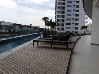 Photo 6:  in Panama City: PH Yacht Club Residential Condo for sale (Avenida Balboa)  : MLS®# MJA1 - PJ