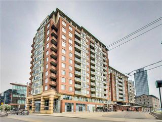 Photo 12: 39 Parliament St Unit #919 in Toronto: Waterfront Communities C8 Condo for sale (Toronto C08)  : MLS®# C3610177
