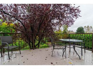 Photo 20: 33 27125 31A AVENUE in Langley: Aldergrove Langley Townhouse for sale : MLS®# R2116412