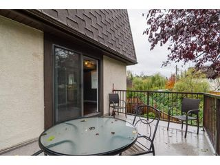 Photo 2: 33 27125 31A AVENUE in Langley: Aldergrove Langley Townhouse for sale : MLS®# R2116412