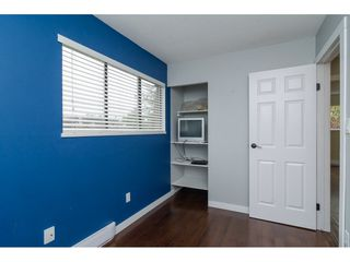 Photo 17: 33 27125 31A AVENUE in Langley: Aldergrove Langley Townhouse for sale : MLS®# R2116412