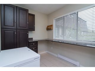 Photo 12: 33 27125 31A AVENUE in Langley: Aldergrove Langley Townhouse for sale : MLS®# R2116412