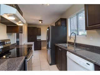 Photo 11: 33 27125 31A AVENUE in Langley: Aldergrove Langley Townhouse for sale : MLS®# R2116412