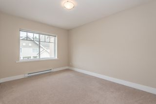 Photo 12: 16 1200 EDGEWATER DRIVE in Squamish: Northyards Townhouse for sale : MLS®# R2267288