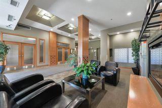Photo 3: 10319 111 ST NW in Edmonton: Zone 12 Condo for sale : MLS®# E4132007